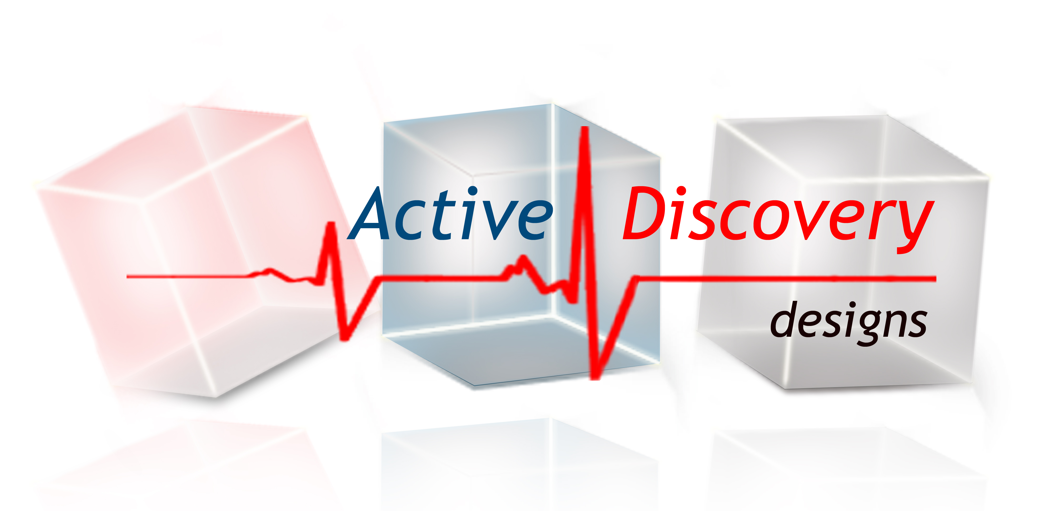 Logo Active Discovery Designs